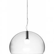 Kartell - BIG FL/Y Pendant Lamp
