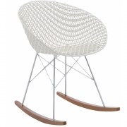 Kartell - Smatrik Rocking Chair