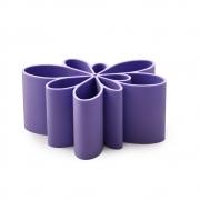 Normann Copenhagen - Kontur Vase violett