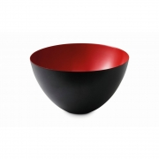 Normann Copenhagen - Krenit Schüssel rot 25 cm