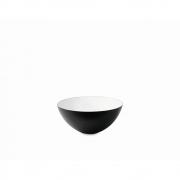 Normann Copenhagen - Krenit Schale weiß 8,4 cm