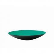 Normann Copenhagen - Krenit Schale türkis 16 cm flach