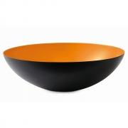 Normann Copenhagen - Krenit Schüssel orange