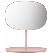 Normann Copenhagen - Flip Mirror Blush