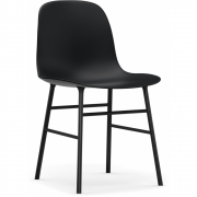 Normann Copenhagen - Form Stuhl