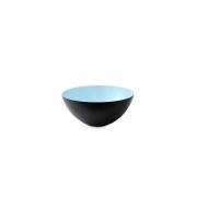 Normann Copenhagen - Krenit Schale ⌀12,5 cm   Hellblau