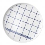 Normann Copenhagen - Mormor Blue Plate Large