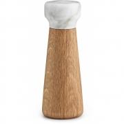 Normann Copenhagen - Craft Salzmühle Eiche-Weiß (Klein)