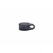 Normann Copenhagen - Floe Teelichthalter Rauchschwarz