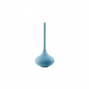 Normann Copenhagen - Ballo Toilettenbürste Blau
