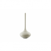 Normann Copenhagen - Ballo Toilettenbürste Grau