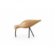 Normann Copenhagen - Shorebird Large | Black