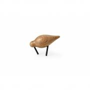 Normann Copenhagen - Shorebird Small | Black