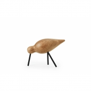 Normann Copenhagen - Shorebird Medium | Black