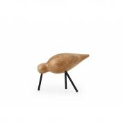 Normann Copenhagen - Shorebird Medium | Schwarz