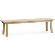 Normann Copenhagen - Slice Vol.2 Bench
