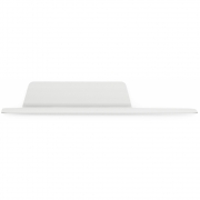 Normannn Copenhagen - Jet Shelf 80 cm | White