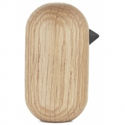 Normann Copenhagen - Little Bird 7 cm Oak