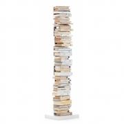Opinion Ciatti - Ptolomeo Bookcase freestanding 160 cm   White
