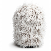 Opinion Ciatti - Chummy Frizzy pouf
