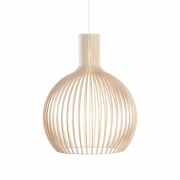 Secto Design - Octo 4240 Pendant Lamp natural birch