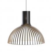 Secto Design - Victo 4250 Hängeleuchte Birke schwarz laminiert