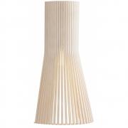 Secto Design - Secto 4231 Wall Lamp wall mounted Natural birch