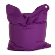 Sitting Bull - Basic Bull Purple