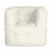 Sitting Bull - Couch I Armchair White