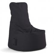 Sitting Bull - Chill Seat Black