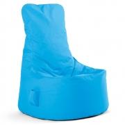 Sitting Bull - Chill Seat Sitzsack Eisblau