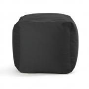 Sitting Bull - Cube Cube Seat Black