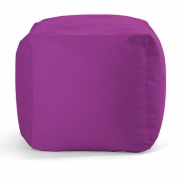Sitting Bull - Cube Cube Seat Purple