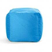 Sitting Bull - Cube Cube Seat Ice Blue