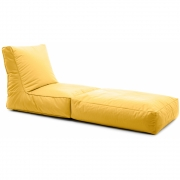 Sitting Bull - Flex Bain de Soleil Soft Yellow