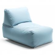Sitting Bull - Zipp Place Mer bleue