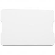 Sitting Bull - Zipp Tablett Weiß