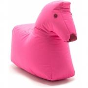 Sitting Bull - Happy Zoo Lotte das Pferd Sitzsack Pink