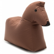Sitting Bull - Happy Zoo Lotte das Pferd Sitzsack