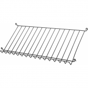 String - Shelf System Metal Magazine Shelf