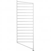 String - Bodenleiter galvanisiert Outdoor für String® System 2er Pack