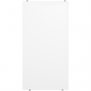 String - Regalboden weiß, 58x30 cm für String® System (1 Pack)