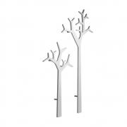 Swedese - Tree Wall Kleiderständer wandmontiert