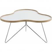 Swedese - Flower Tisch 90x84 cm