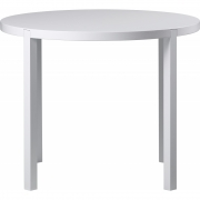 Swedese - Bespoke Table ronde