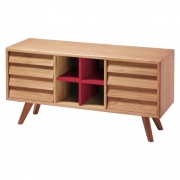 The Hansen Family - Remix Sideboard M