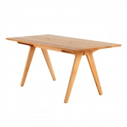 The Hansen Family - Remix Dining Table small