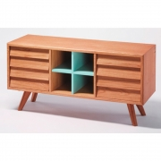 The Hansen Family - Remix Sideboard XL