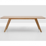 The Hansen Family - Bench for Remix Dining Table small