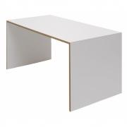 Tojo - Freistell Table Free Standing Large - White